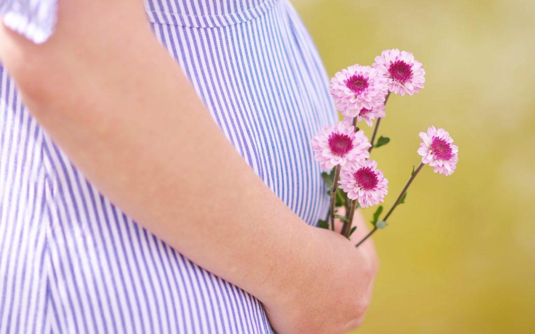 Accompagnement naturopathique de la femme enceinte et allaitante