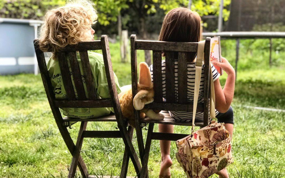 Jeux & rituels bien-être pour éduquer les enfants à l'hygiène de vie