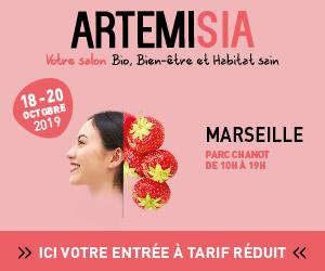 Artemisia, salon zen et bio